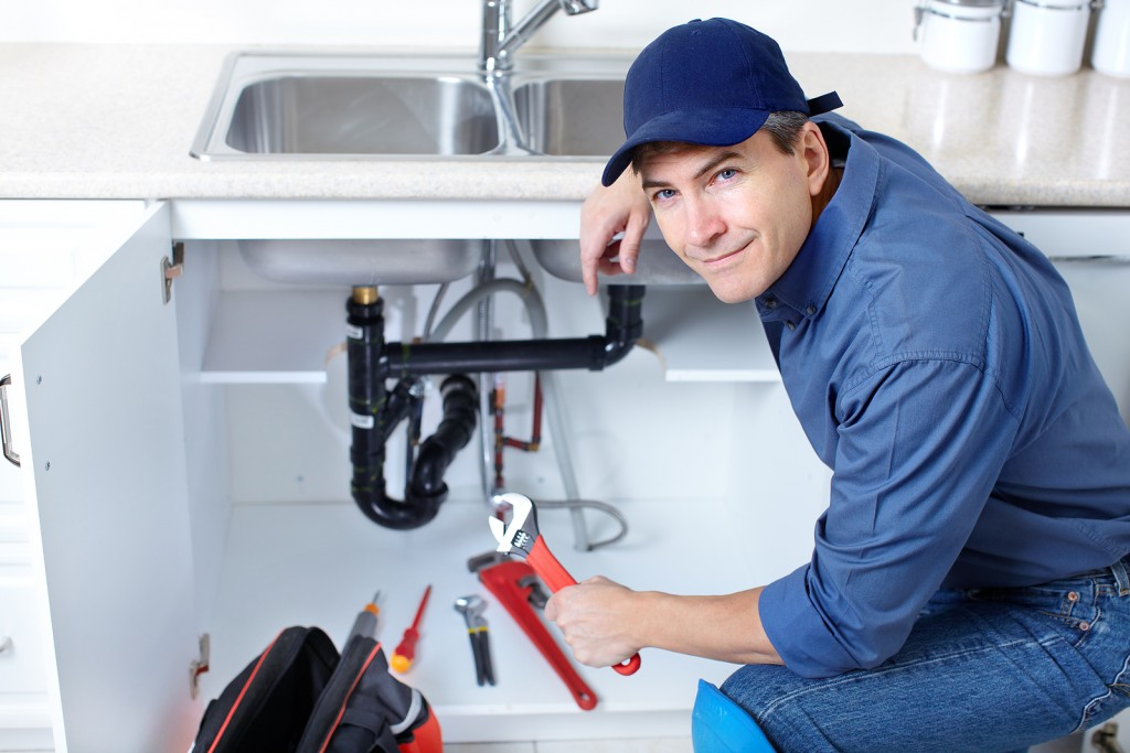 Plumbing Services West Los Angeles